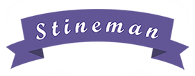 Stineman Logo
