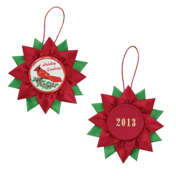 Christmas Ornament – One Sided