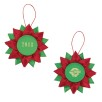 Christmas Ornament – Two Sided